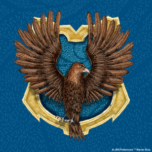 Facebook Profile Image 180 x 180 px Ravenclaw