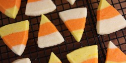 Baked-Candy-Corn-Cookies