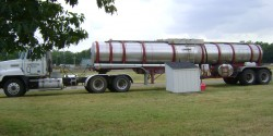 Turner Waterwagon at the Gibson County Fair, photo by MouseInMyPocket