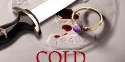 cold vengeance book cover