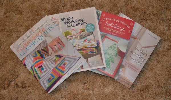 Quilting Books