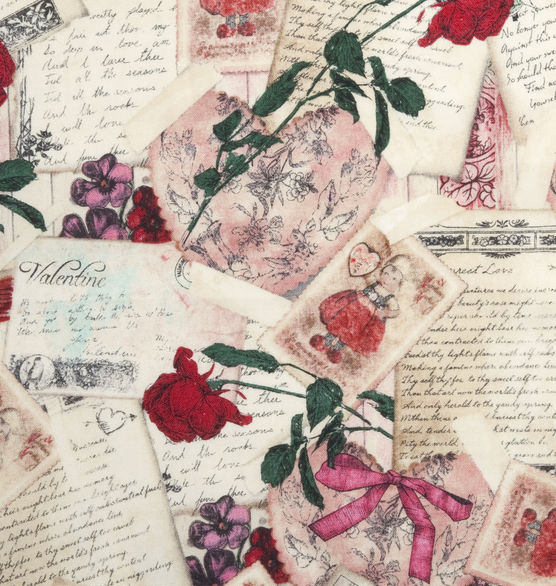 Romance As A Quilt Mouse In My Pocket