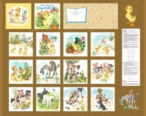 little_golden_book_the_fuzzy_duckling_100_cotton_fabric_book_panel_06aa6512
