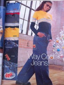 old jnco ad